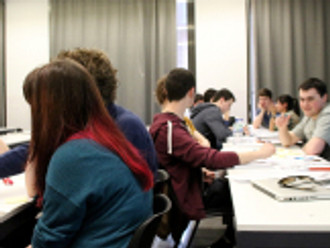 MIDI Design Thinking y Strathclyde University en Glasgow