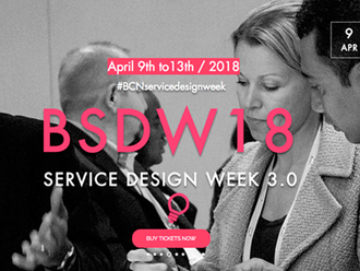 What we learned during Service Design Week