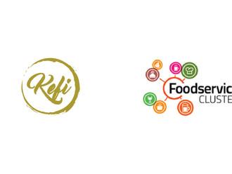 Nuestro cliente: Cluster Food Service