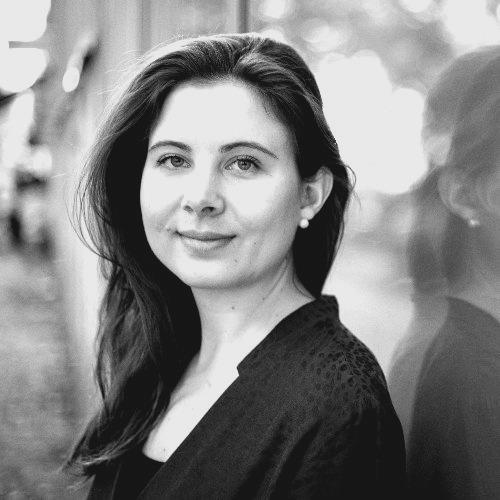 Tanja Schohmann