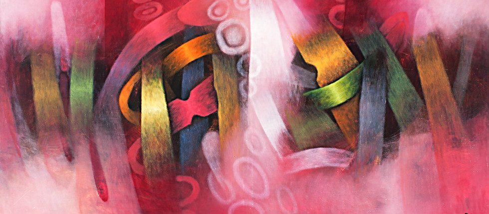 Abstracto - Tolentino