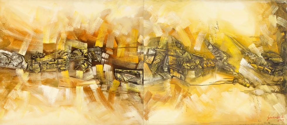 Abstracto - Federico Gonzenbach