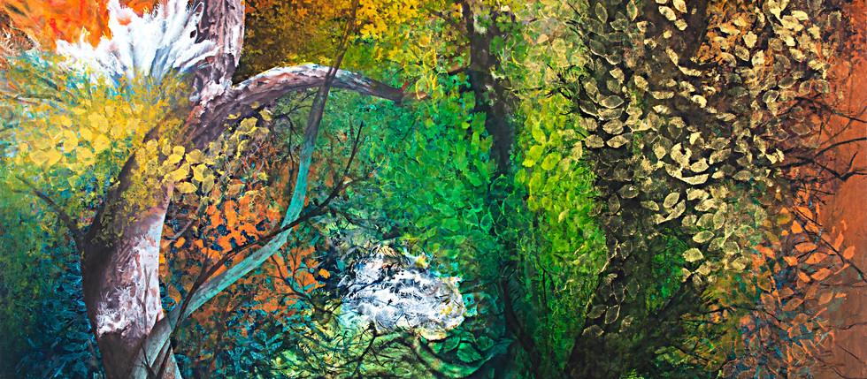 Abstracto - Patricio Bermeo
