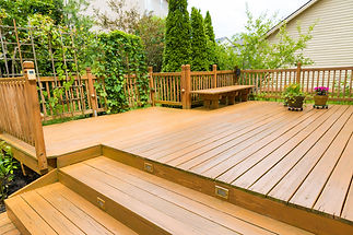 Wooden deck of family home..jpg