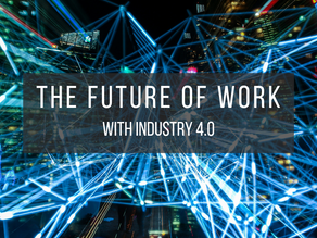West Michigan Dataconomy: The future of work with Industry 4.0