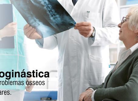 HIDROGINÁSTICA CONTRA PROBLEMAS ÓSSEOS E ARTICULARES