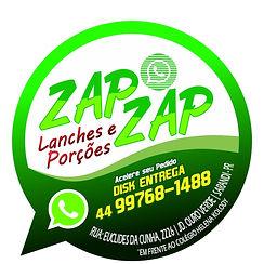 Zap Zap Lanches