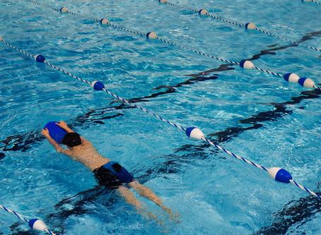 5 dicas para melhorar o seu desempenho na natação