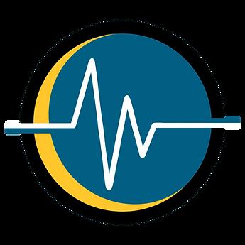 SpectraWAVE Logo Circle
