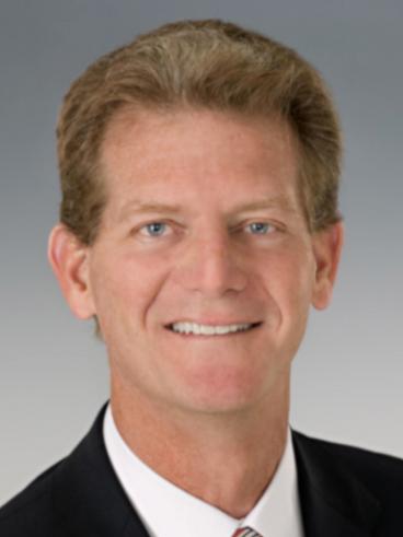 Chuck Simonton, MD
