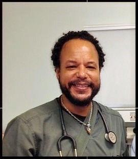 Dr. Aaron Mills