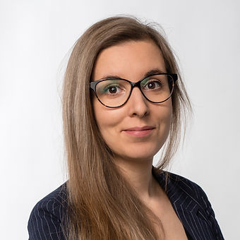 Mgr Marta Zielińska Photo