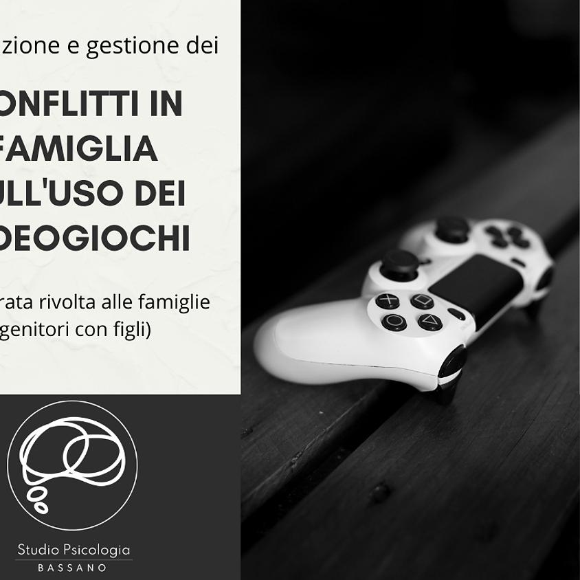 """""""Conflitti in famiglia sull'uso dei videogiochi"""" - IC Tezze sul Brenta"""