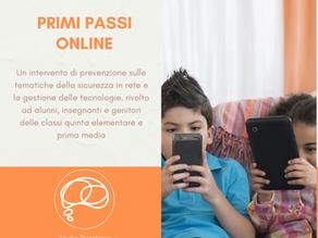Primi passi online: come gestire le tecnologie in casa