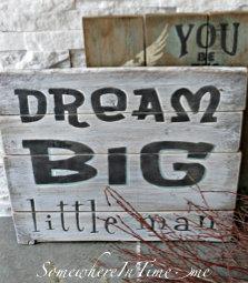 Dream Big\Lrg