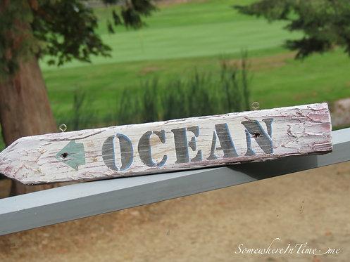 Ocean Picket Arrow