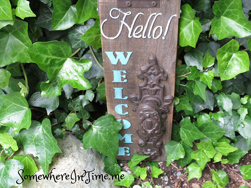 Hello! Welcome.