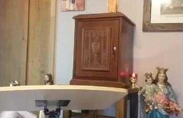 "Litany of Loreto: ""Help of Christians"""