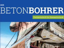 Der Betonbohrer - Ausgabe 41-2017
