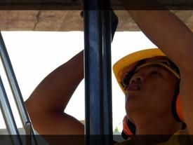 Offene Lehrstellen ganze Schweiz Bauwerktrenner/in EFZ