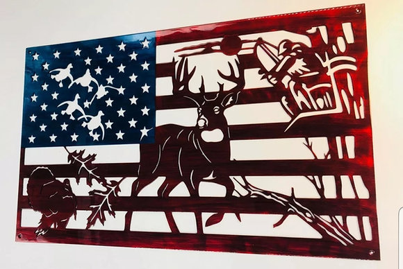 American Bowhunter