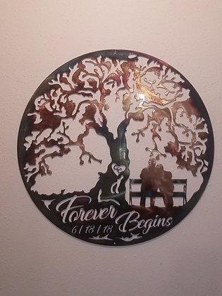 "Custom ""Tree of Life"""