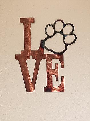 Paw Love (large)