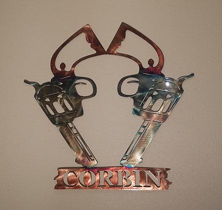 Corbin (custom work)