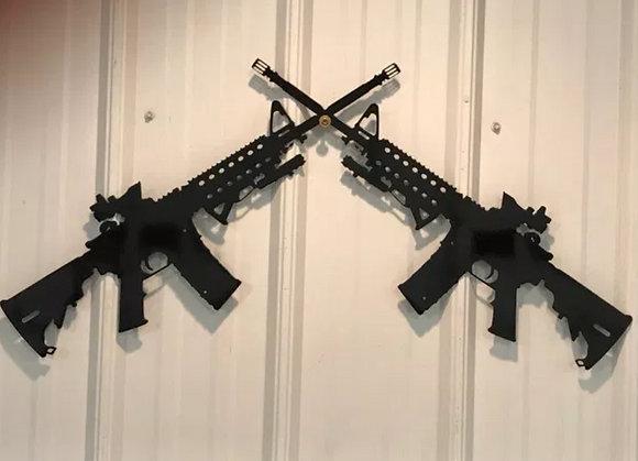 Twin AR