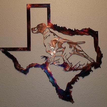 Texas GSP