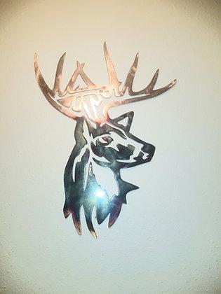 Block Head Buck