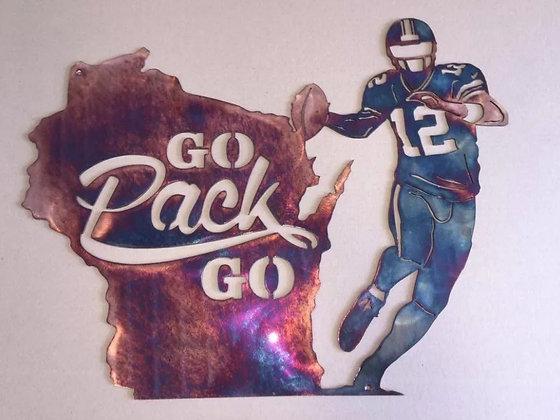 Go Pack Go