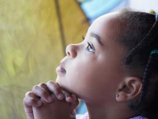 La oración, la meditación reducen el estres y alarga la vida!