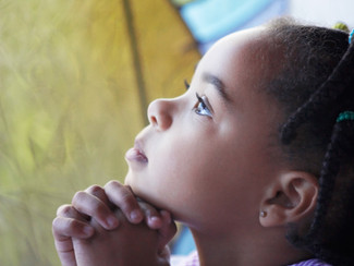 Created To Love Blog: CREATED TO PRAY, Pray at All Times