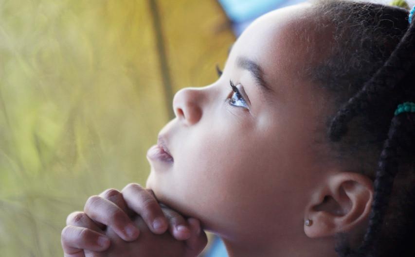 Helping our Grandchildren walk in faith.
