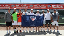 Men's 9.0 National Finalists