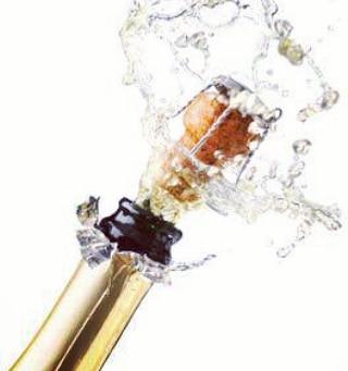 Champagne!!