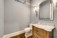 powder room-restoration hardware-vanity-