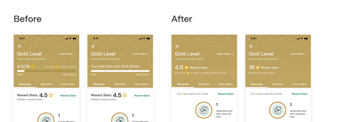 gold level before after.png