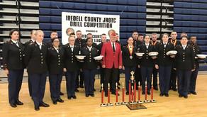 Marine Corps League helps North JROTC