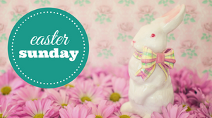 Zio will be Closed for Easter 2016