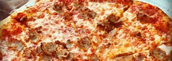 Hot Pizza Pies | Zio Casual Italian
