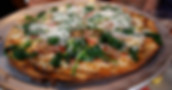 Grilled Pizza | Zio Casual Italian