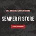 National Marine Corps League Store