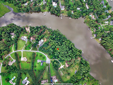 3533 Indian Grant waterfront lot for sale