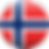 Flag Norge