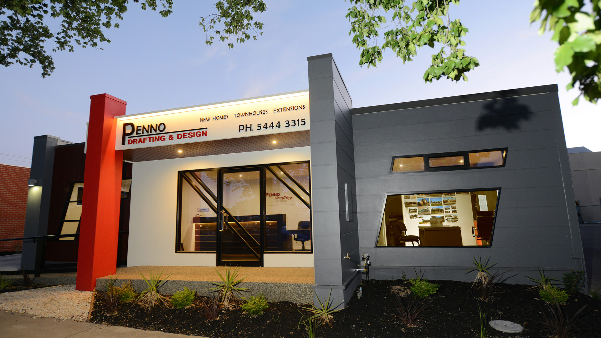 Penno Drafting & Design