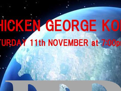 [Digest movie] CHICKEN GEORGE
