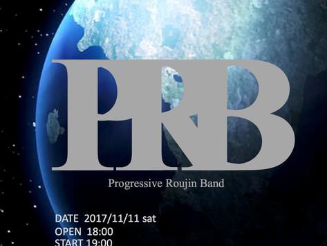 Kobe CHICKEN GEORGE (2017/11/11sat)