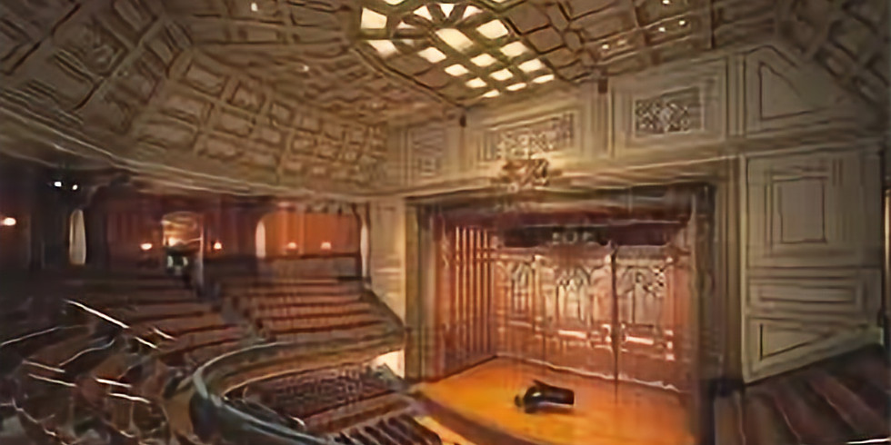 New England Conservatory Composers Series